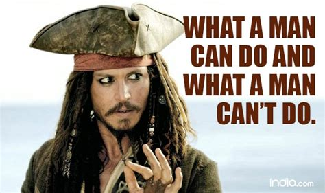 johnny depp short biography in english captain jack sparrow quotes 10 lines by johnny depp s