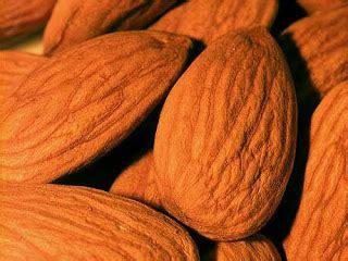 Minyak Kacang Almond berita bekakas februari 2013