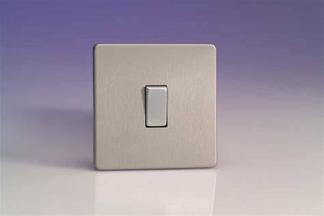 White Interior Design Ideas by Varilight Dimmers Switches Amp Sockets