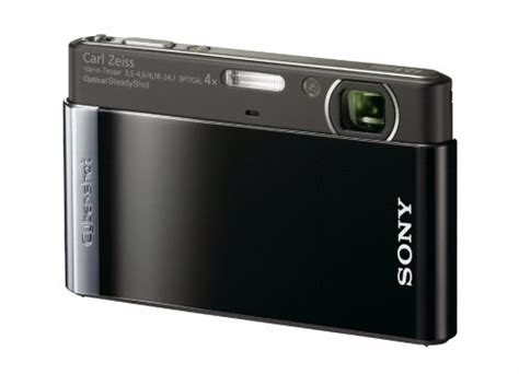 Kamera Sony Dsc T90 sony cyber dsc t90 12 1mp digital with 4x