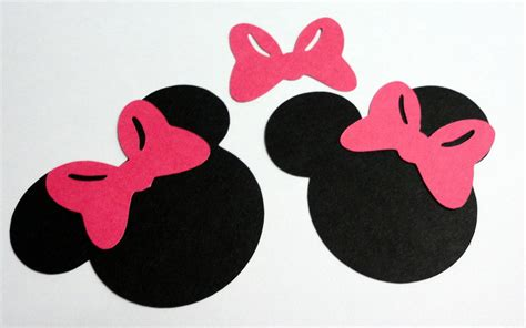 minnie silhouette small clipart cliparthut free clipart