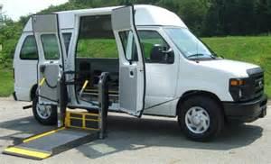 Med Lift Chair Wheelchair Handicap Van Rentals And Sales 1 866 322 4400