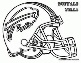 nfl coloring pages nfl football helmet coloring pages coloring home
