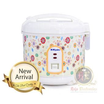 Miyako Magic 0 6 Liter Mcm606a harga ulasan niko rc12 magic kapasitas 1 2liter