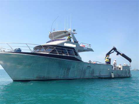 commercial boats for sale australia commercial marine brokers australia