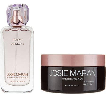 Josie Maran Argan Duo josie maran argan butter fragrance duo