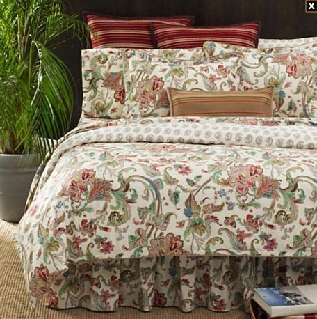 ralph lauren paisley comforter set ralph lauren antigua paisley 7pc queen comforter set