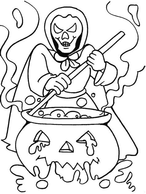 halloween coloring pages jpg la muete para colorear imagui