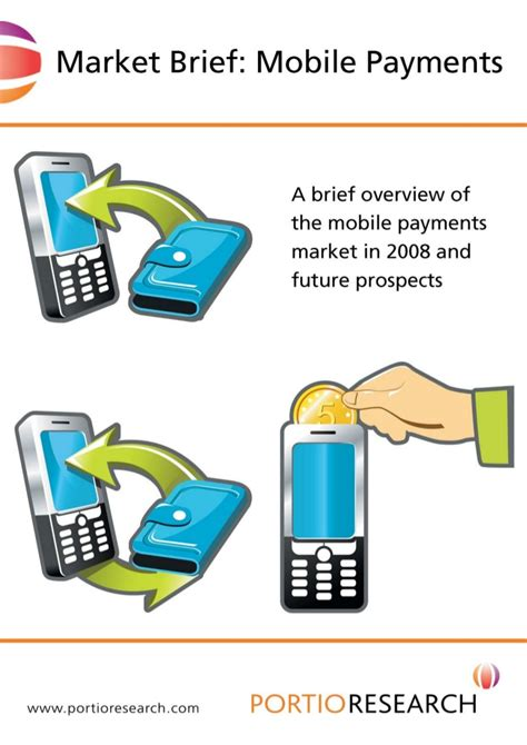 mobile payment software mobile payments