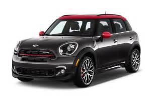 Mini Cooper 2016 Mini Cooper Countryman Reviews And Rating Motor Trend
