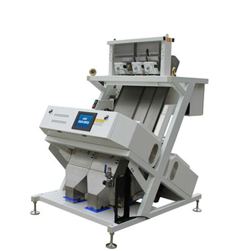 color sorter rice color sorter metak