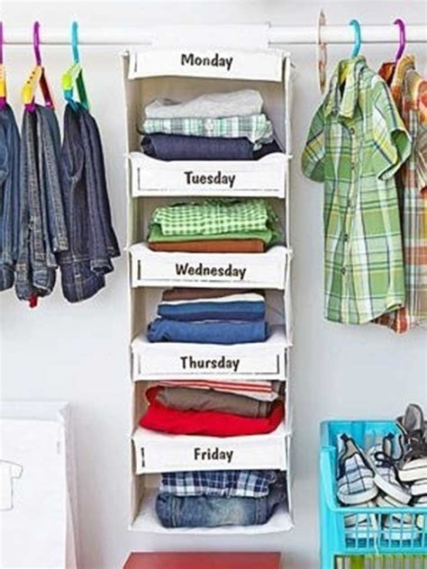 how to organize clothes 50 seriously life changing clothing organization tips