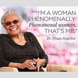 Maya Angelou Phenomenal Woman | 474 x 396 jpeg 83kB