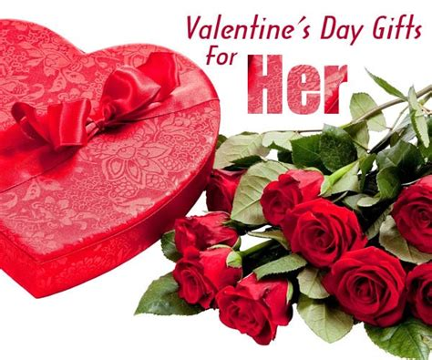 best valentines gift for her 5 best valentine day gifts for her indian fashion mantra