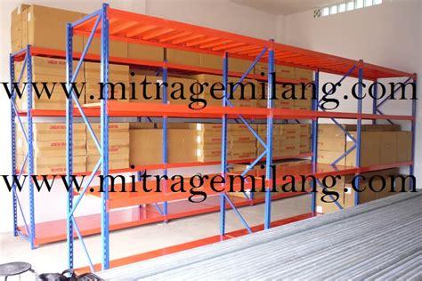 tujuan layout gudang tips memilih rak gudang dengan akurat