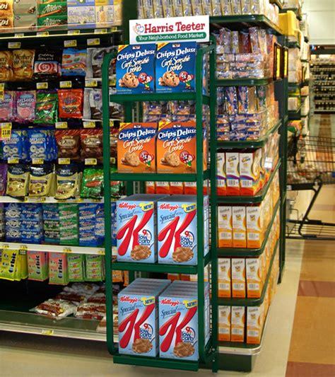 Grocery Store Display Racks by Vulcan Industries Grocery Display Fixtures Vulcan Industries