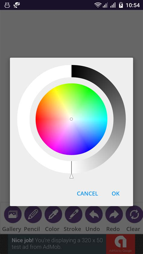 paint net for android android paint by viaviwebtech codecanyon