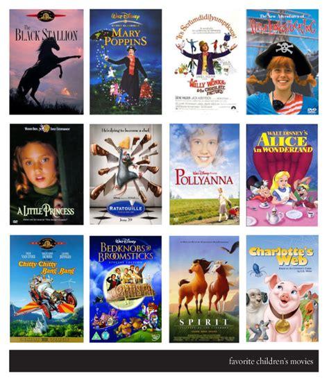 classic films to watch black eiffel 12 great children s movies