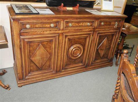 Sideboard Dresser by Jacobean Oak Farmhouse Dresser Sideboard Carved