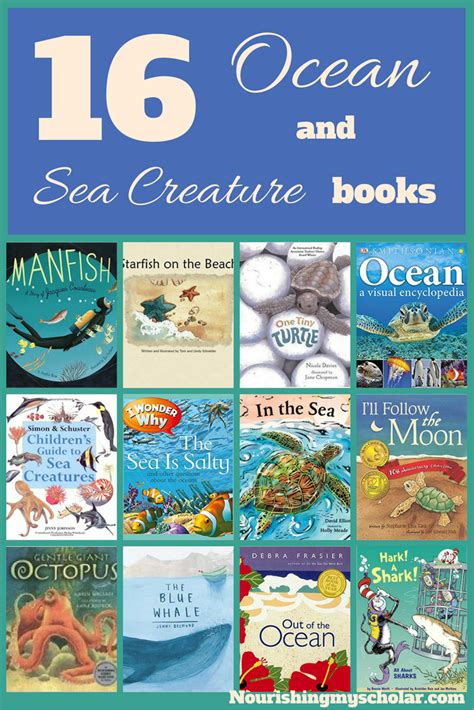 creatures of will and temper books 16 and sea creature books your will