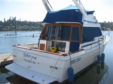 bayliner  motoryacht motor yacht  sale yachtworld