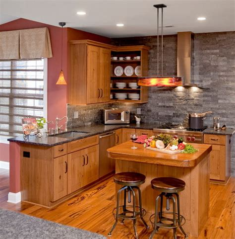 small kitchen remodel with island easy tips for remodeling small l shaped kitchen home