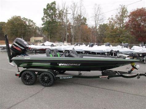 boat trader phoenix 919 2017 phoenix bass boats 919 proxp morganton nc for sale