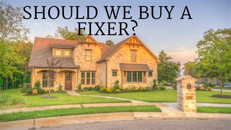 should i buy a fixer upper most common questions new home buyers ask