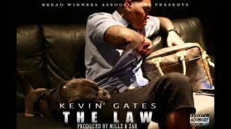 Audio kevin gates the law rap swagger at rap swagger