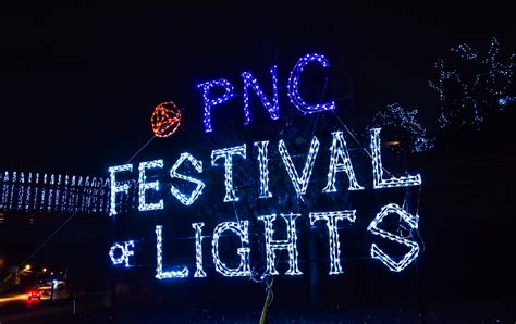 There S Nothing Better This Holiday Season Than Festival Zoo Festival Of Lights Cincinnati