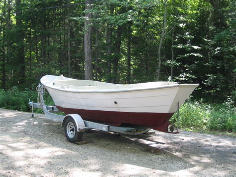 wooden dory boat for sale 22 antique wooden dory 1960 for sale for 10 000 boats