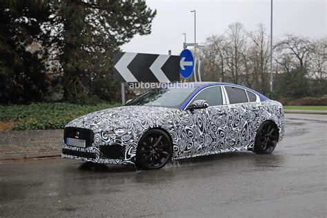 Jaguar Xe 2020 Launch by Jaguar Xe 2020 Facelift Jaguar Review Release