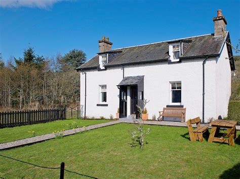 Cottages In Inverness To Rent dochgarroch cottage from scottish cottages dochgarroch