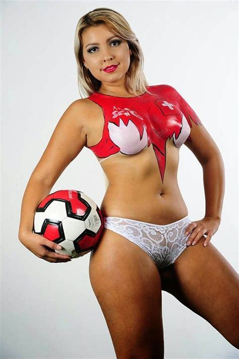 woman body size 60 bing images a collection of fifa body paint girls 2014 description