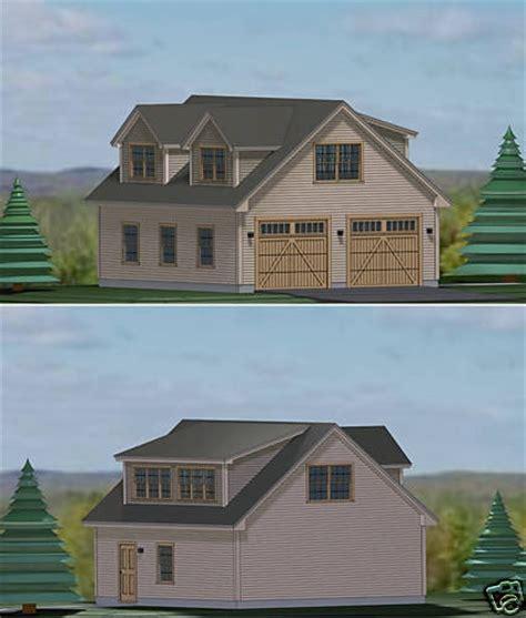 garage dormer garage plans blueprints 28 ft x 28ft with dormers