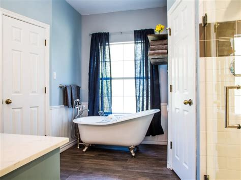 bathroom renovation shows awesome austin texas bathroom and living room makeover