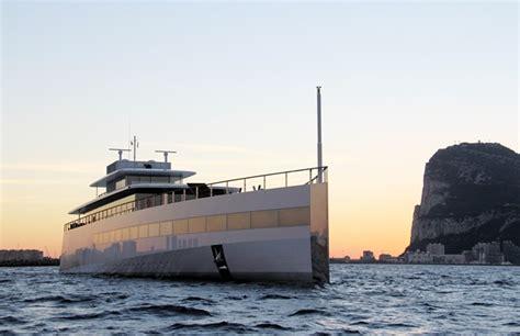 yacht broker jobs feadship s venus en route megayacht news