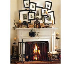decorating fireplace 50 great halloween mantel decorating ideas digsdigs