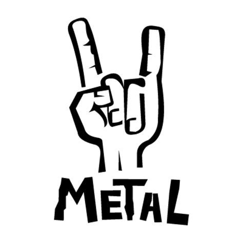 metal vector logo metal logo vector free download