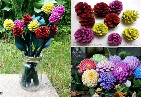 diy cone 17 best images about crafts on yarn bombing mosaics and garden