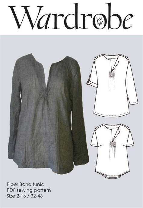 pattern grading for women s clothes pdf 17 best ideas about tunic sewing patterns on pinterest