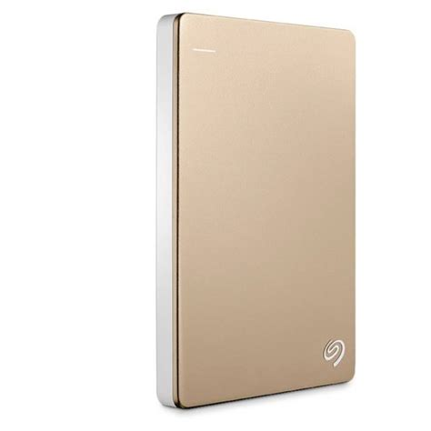 Exclusive Hardisk External Seagate Back Up Plus Slim 2 Tb Silver Stdr2 buy seagate backup plus slim 1 tb wired external disk