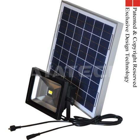 15w Green Energy Led From China Manufacturer Ningbo Hi Solar Light Working