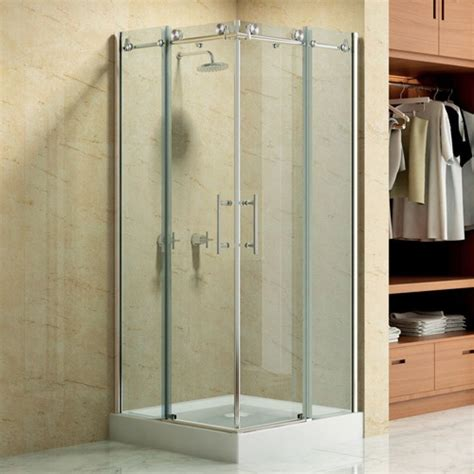 Stall Shower Doors 17 Best Images About Bath Barn Doors On Pinterest Master Bathrooms Sliding Barn Doors And