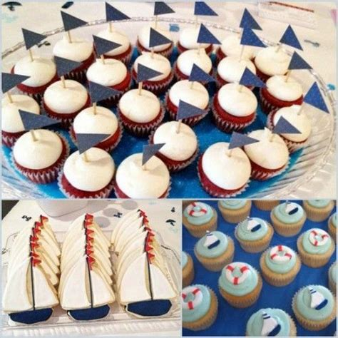 nautical baby shower food 1000 images about nautical baby shower on