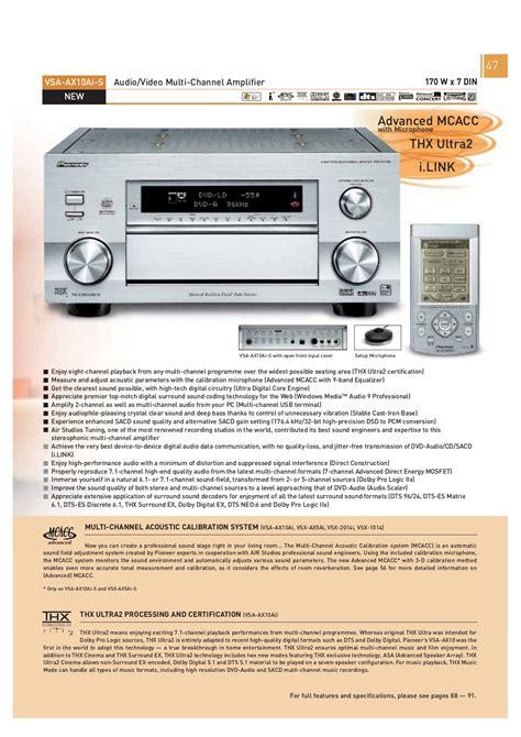Инструкция для pioneer mvh-150ub