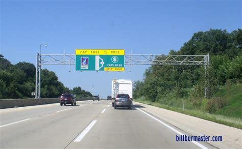 map of chicago kansas city expressway illinois state route 110 chicago kansas city expressway