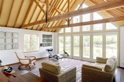 Vaulted Ceiling Styles 18 Vaulted Ceiling Designs That Will Take Your Breath Away