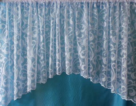 elsa curtains elsa white jardiniere net curtain 2 curtains