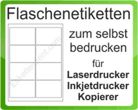 Etiketten Selbst Drucken Freeware by Flaschenetiketten Drucken Kostenlos B 252 Rozubeh 246 R